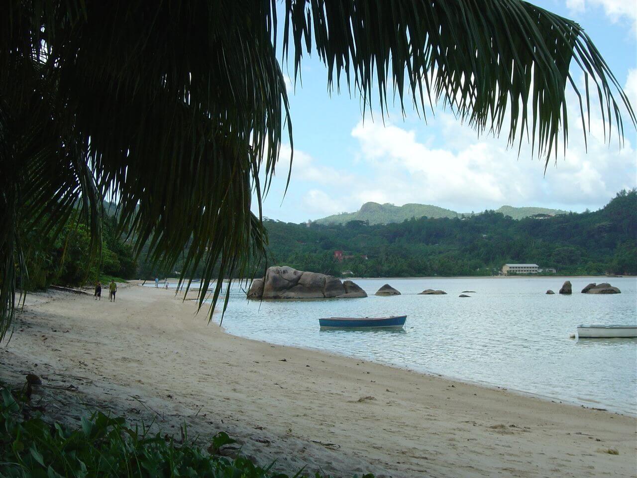 Découvrez la ville de Anse Boileau aux Seychelles