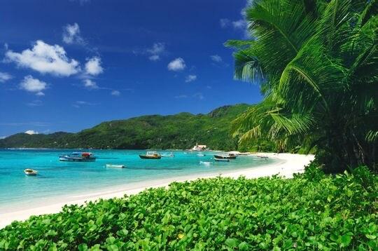 Découvrez Anse Royale sur l'île de Mahé aux Seychelles