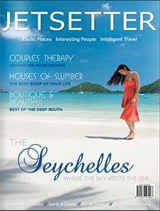 Jetsetter Seychelles