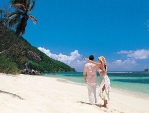 Seychelles-destination exotique lune de miel
