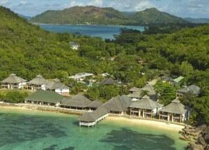 Le Domaine de La Reserve seychelles