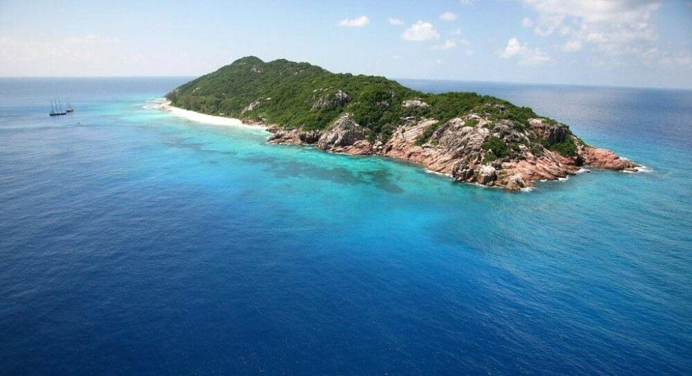 Pourquoi visiter l'île Aride aux Seychelles